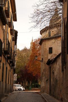 0900 Segovia