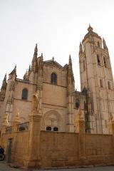 0909 Catedral de Segovia