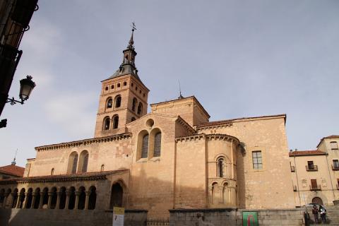 0919 Iglesia de San Martin