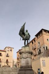 0920 Segovia a Juan Bravo