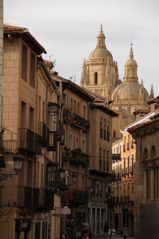0925 Catedral de Segovia