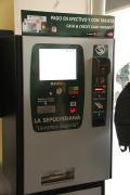 0961 Estacion Autobuses de Segovia