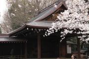 114 靖国神社