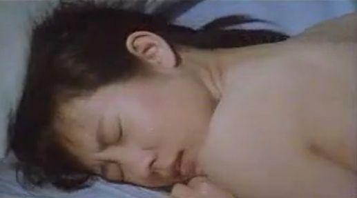 【七瀬なつみ】全裸ベッドシーン