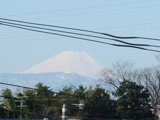 2010 3.11 富士山