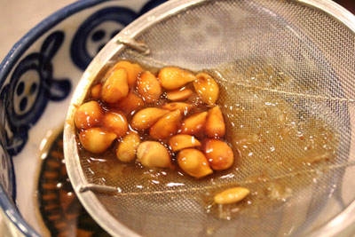 柚子ポン酢2