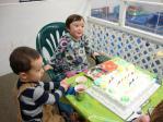 mayumi's 5th birthday 7