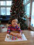 mayumi's 5th birthday 8