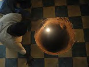 グアテマラ小穴