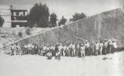 巨石 バールベック
