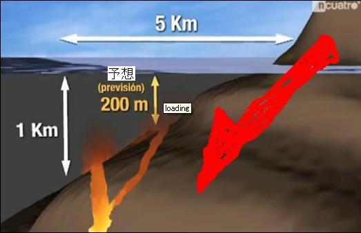 カナリア諸島地震-1