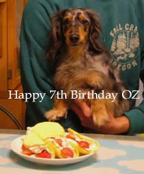 ozs 7th birthday