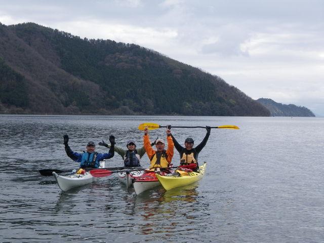 菅浦2011.4