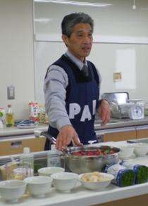 201024料理教室