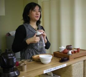 2010311中国茶