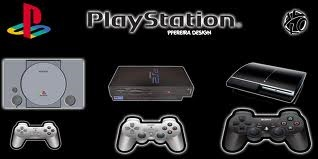 PlayStation Evolution