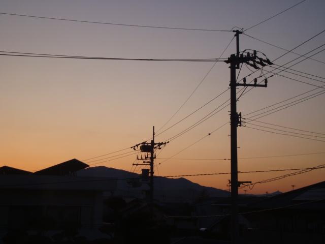 10-1-17夕焼け6.JPG