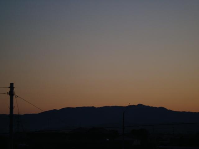 10-1-17夕焼け7.JPG