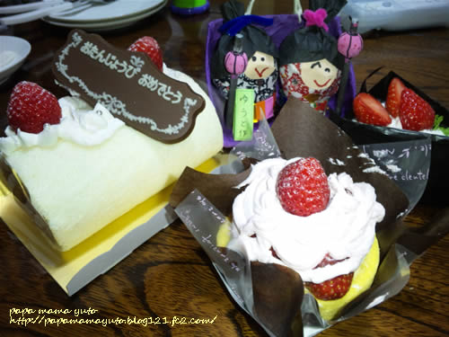 Mama Birthday