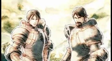 ミルディンとギルダス(1)