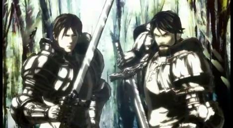 ミルディンとギルダス(2)
