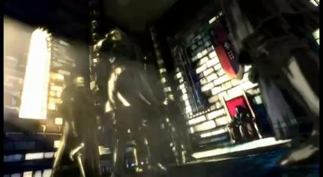 ハイム城、ブランタと暗黒騎士団