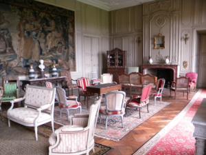 Chateau LOYAT 046
