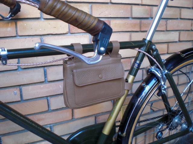 自転車の 自転車 バッグ フレーム : 皆さんが恐らく想像したように ...
