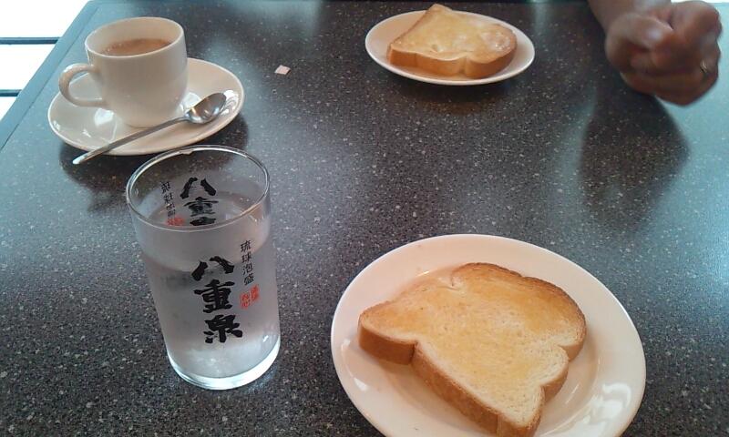 ハッピーホリデー石垣島 朝食