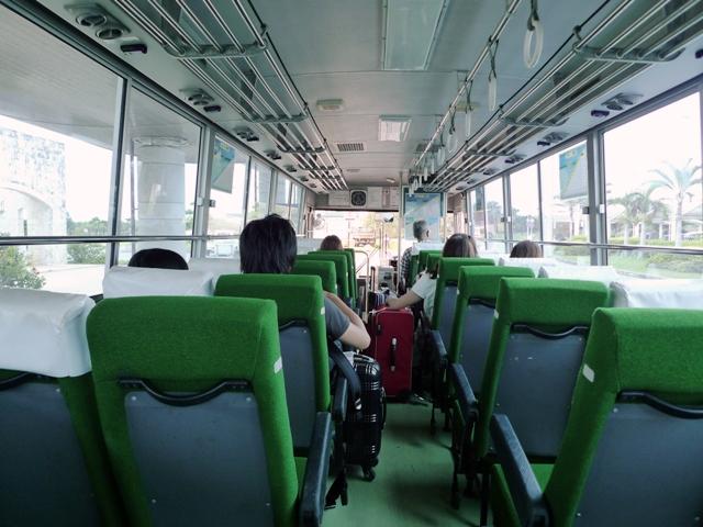 久米島バス