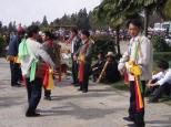 石林民族演奏