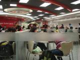 昆明空港KFC