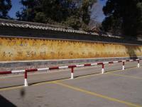 雲南旅行麗江白沙壁画