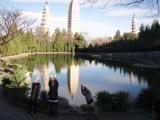 雲南旅行大理崇聖寺