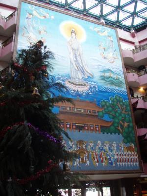 雲南旅行大理ホテル