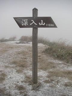 深入山 038
