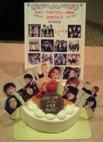 4周年ケーキ2
