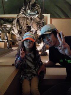 恐竜博物館