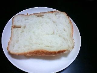 切ったパン