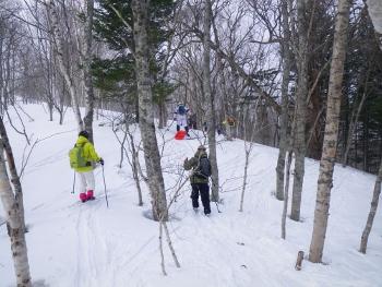 森学 問牧歩くスキー (350x263)