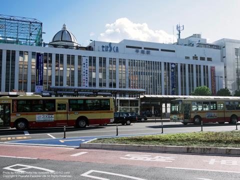 平塚駅北口