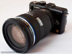 GF1 + MMF2 + Z.D. ED 12-60mm F2.8-4.0 SWD