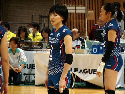 竹田沙希。