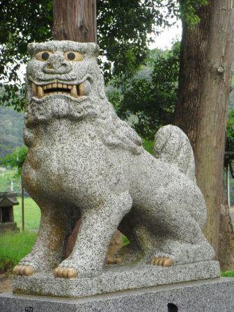 三所神社本城1