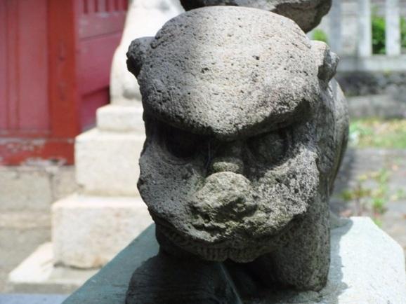 大江神社中津8