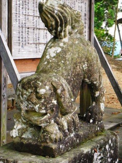 諏訪神社松浦町1