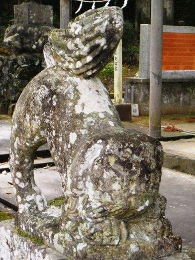 諏訪神社松浦町3