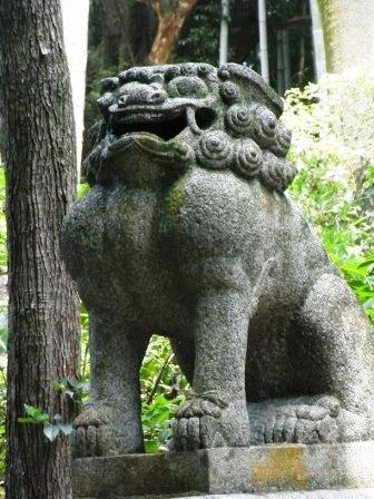 南良津神社1