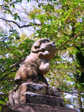 日吉神社下臼井7