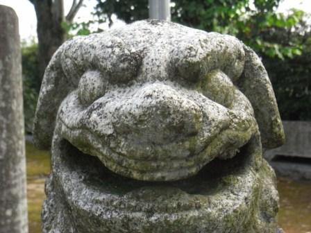 井手神社木守2